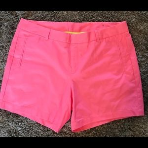 Stylus pink dress shorts